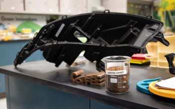 Πόσους κόκκους καφέ χρειάζεσαι για να φτιαχτεί μία Mustang;