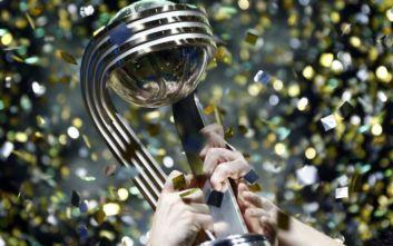 FIBA: Αυτή είναι η πόλη που θα διοργανώσει το Διηπειρωτικό Κύπελλο του 2020