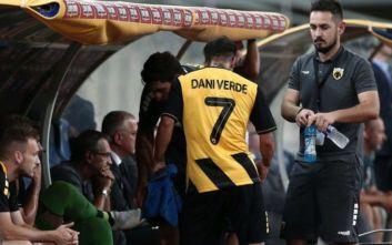ΑΕΚ: Στην αναμονή για απαντήσεις από υποψήφιους προπονητές ο Ίβιτς