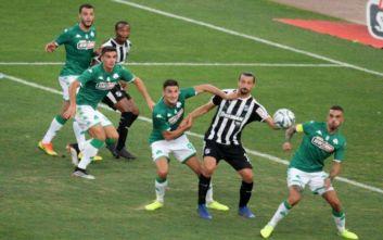 Super League 1: Ξεχωρίζει η «μάχη» της Κρήτης μεταξύ ΟΦΗ και Παναθηναϊκού