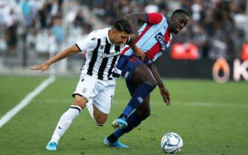 Super League 1: Η κορυφή για τον ΠΑΟΚ δοκιμάζεται στη Νέα Σμύρνη