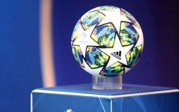 Στις 27 και 24 Ιουνίου οι τελικοί Champions League και Europa League