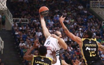 Basket League: Η ημέρα και ώρα των ΑΕΚ-Παναθηναϊκός και ΠΑΟΚ-Άρης