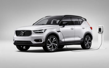 Η Volvo επιδοτεί την ηλεκτροκίνηση σε όλα τα νέα plug-in υβριδικά της
