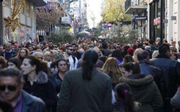 Ανησυχητικό σενάριο για τον πληθυσμό: Στα 8 εκατομμύρια οι Έλληνες έως το 2050
