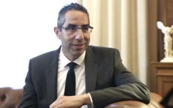 Κύπρος: «Γίνονται ενέργειες προς διεκδίκηση του αυτονόητου, δηλαδή των κυριαρχικών μας δικαιωμάτων»