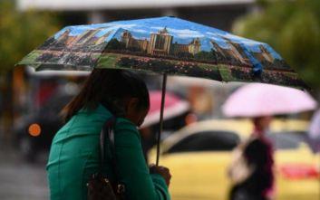 Καιρός: Διήμερη κακοκαιρία με βροχές και καταιγίδες - Καλός ο καιρός το τριήμερο της Καθαράς Δευτέρας