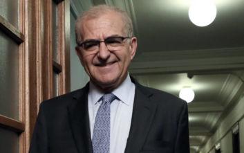 Παραιτήθηκε ο υφυπουργός Εξωτερικών Αντώνης Διαματάρης