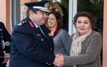 Κίνηση αγάπης από την Ελληνική Αστυνομία