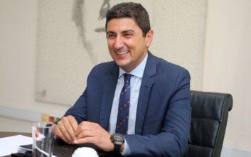 Συγχαρητήρια Αυγενάκη στην «χρυσή» Εθνική Νέων του πόλο