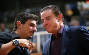 Μεγάλη υπέρβαση από τον Γιαννακόπουλο, φέρνει ψηλό από το NBA ο Πιτίνο
