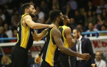 Basketball Champions League: Επιβλήθηκε της Ορτέζ και της κούρασης η ΑΕΚ