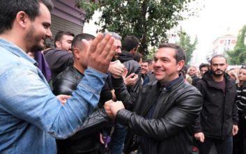 Οπαδός του ΣΥΡΙΖΑ προσφέρει το εξοχικό της στον Αλέξη Τσίπρα