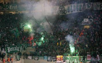 Παναθηναϊκός: Τιμωρία από την Euroleague και κεκλεισμένων κόντρα στη Φενέρμπαχτσε