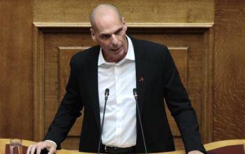Βαρουφάκης: Καταψηφίζουμε το προσβλητικό νομοσχέδιο για τους Έλληνες της διασποράς