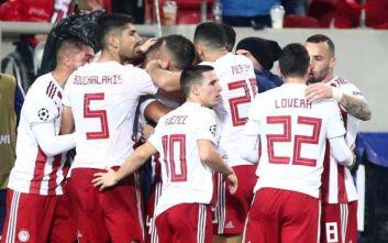 Κλήρωση Europa League: Με Άρσεναλ ο Ολυμπιακός στους «32»