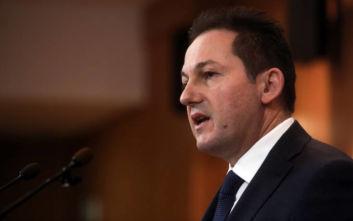 Πέτσας: Μην ψάχνετε για ντροπή στον ΣΥΡΙΖΑ, δεν υπάρχει