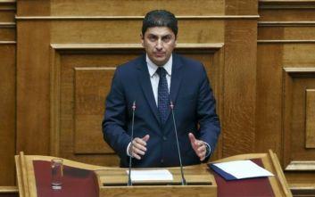 Αυγενάκης: Προτεραιότητα οι αθλητές και οι ανάγκες τους