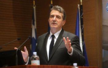 Χρυσοχοΐδης: Ομόφωνη καταδίκη στη βία και καμία ανοχή