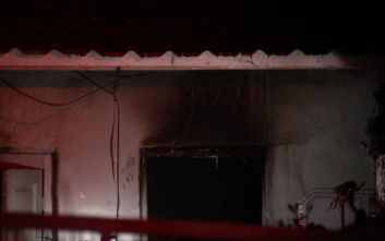 Τραγωδία στο Χαλάνδρι: Νεκρός 68χρονος ρακοσυλλέκτης από την πυρκαγιά στη μονοκατοικία