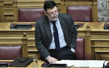 Υπουργείο Περιβάλλοντος: Άμεση δέσμη δράσεων για το όρος Αιγάλεω, συλλέγονται στοιχεία για τα αυθαίρετα
