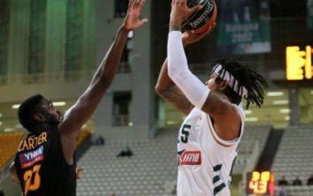 Basket League: Παναθηναϊκός ΟΠΑΠ-Ρέθυμνο 96-74