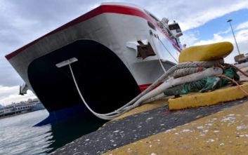Πατούλης - Πλακιωτάκης συζήτησαν για την μετακίνηση στα νησιά της περιφέρειας Αττικής