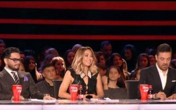X-Factor: Απολογήθηκε δημόσια ο Θεοφάνους για το λάθος του