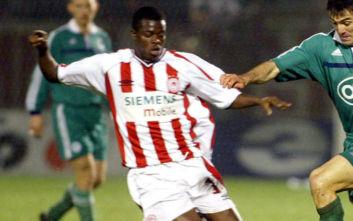 Champions League: Ο Πίτερ Οφορίκουε μιλάει για το ρεκόρ του που κατέρριψε το νέο αστέρι της Μπαρτσελόνα