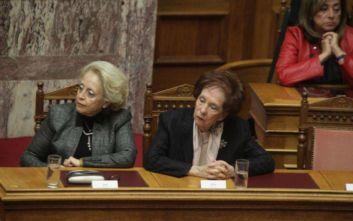 Ακαδημία Αθηνών: Πρόεδρος η Άννα Μπενάκη-Ψαρούδα