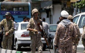 Σαουδική Αραβία: Εξουδετερώθηκαν δύο άντρες «που σχεδίαζαν τρομοκρατική επίθεση»