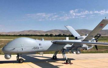 Τουρκικά drones θα απογειώνονται από αεροδρόμιο στην κατεχόμενη Κύπρο