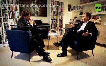 Ρώσοι χάκερς «χτύπησαν» το ισπανικό δημόσιο τηλεοπτικό δίκτυο TVE