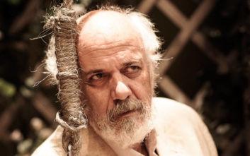 Βόλος: Μπάχαλο στην παράσταση του Κιμούλη - Έμειναν όρθιοι δεκάδες θεατές