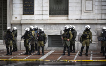 Επέτειος δολοφονίας Γρηγορόπουλου: Τα δρακόντεια μέτρα της αστυνομίας