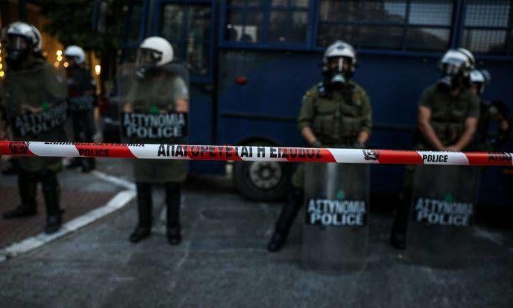 Λήγει το τελεσίγραφο Χρυσοχοΐδη την Πέμπτη, πορεία για τις καταλήψεις στην Θεσσαλονίκη