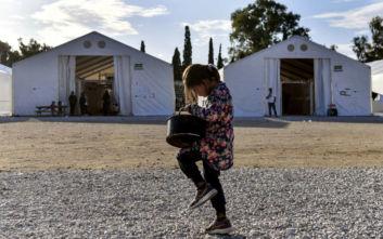 Επιτάλιο Ηλείας: Όχι σε Κέντρο Φιλοξενίας Προσφύγων για ανθρωπιστικούς λόγους