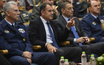Τι ζητούν οι Έλληνες στρατηγοί απέναντι στην τουρκική προκλητικότητα