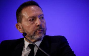 Στουρνάρας: Το πρόγραμμα της κυβέρνησης είναι πιο φιλόδοξο από αυτό που είχε συμφωνηθεί με τους θεσμούς