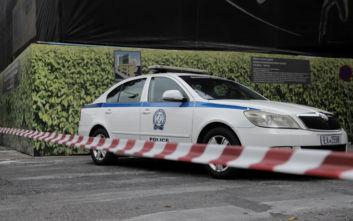 Ένοπλη ληστεία σε μονοκατοικία στην Εκάλη