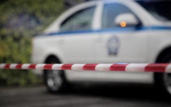 Θεσσαλονίκη: Νεκρή 34χρονη που έπεσε από μπαλκόνι τετάρτου ορόφου