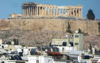Κτηματολόγιο: Δεύτερη ευκαιρία για την Αθήνα