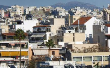 Έκπτωση φόρου: Τι πρέπει να κάνουν οι ιδιοκτήτες ακινήτων για τα «χαμένα» ενοίκια
