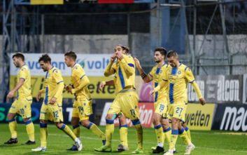 Κύπελλο Ελλάδας: Πρόκριση - Θρίλερ για Αστέρα, στους «16» και ο ΟΦΗ