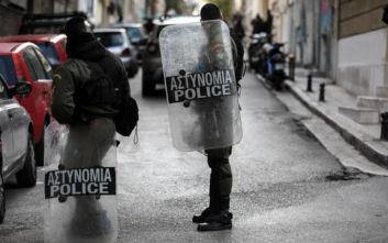 Εξάρχεια: Στις 21 οι συλλήψεις από επιχειρήσεις της αστυνομίας την τελευταία εβδομάδα