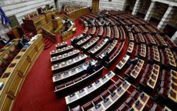 Εγκρίθηκε από τη Βουλή το σχέδιο «Ηρακλής»