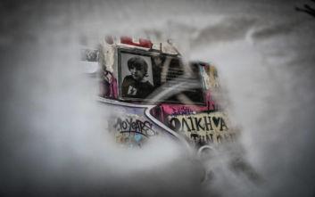 Αλέξης Γρηγορόπουλος: Η δολοφονία που πάγωσε το χρόνο και άναψε τη σπίθα της οργής