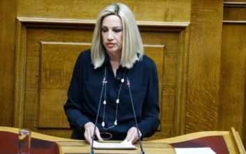 Διακομματική Επιτροπή για την προστασία της πρώτης κατοικίας προτείνει η Γεννηματά