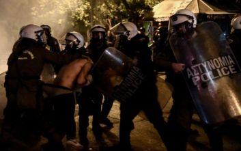 Στο Συνήγορο του Πολίτη παρέπεμψε η ΕΛΑΣ τις καταγγελίες για αστυνομική βία στις εκδηλώσεις για τον Γρηγορόπουλο
