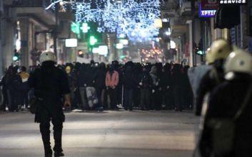 Αλέξανδρος Γρηγορόπουλος: Προσαγωγές μετά τα επεισόδια στην Πάτρα